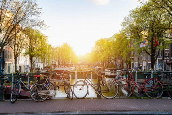 Où louer un vélo à Amsterdam ? Gorille Cycles