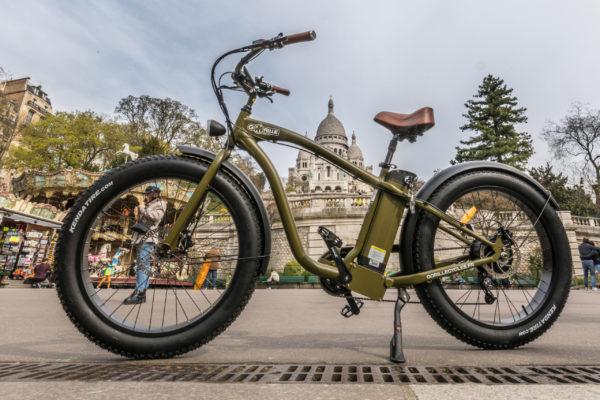 Aide pour l'achat d'un vélo électrique VAE Gorille Cycles