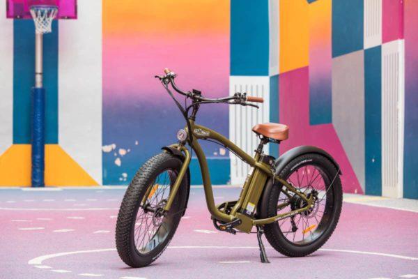 Les meilleurs antivols pour vélo électrique Gorille Cycles