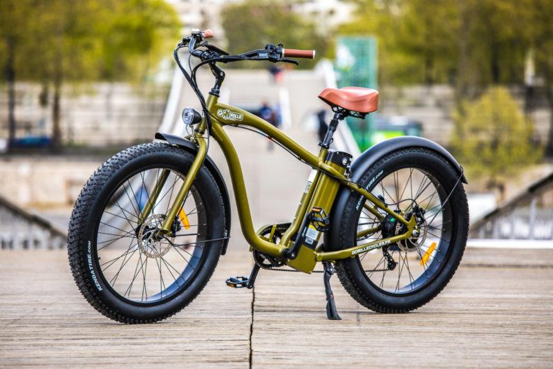 Comment choisir son vélo électrique? Gorille Cycles