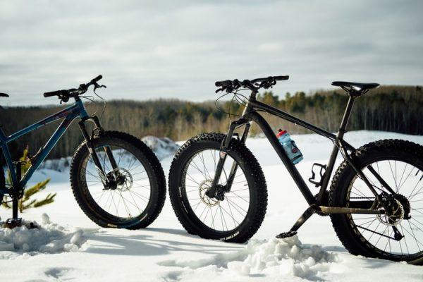 Pourquoi investir dans un fat bike ? Gorille Cycles