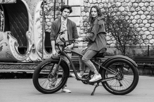 Quels accessoires pour vélo électrique? Gorille Cycles