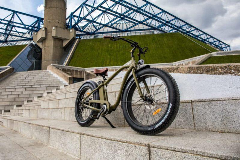 Quel modèle de batterie pour un vélo électrique? Gorille Cycles