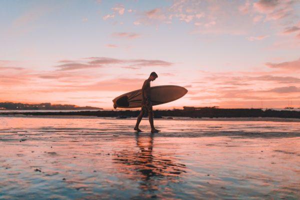 Les compétitions de surf à ne pas louper sur la côte basque Gorille Cycles