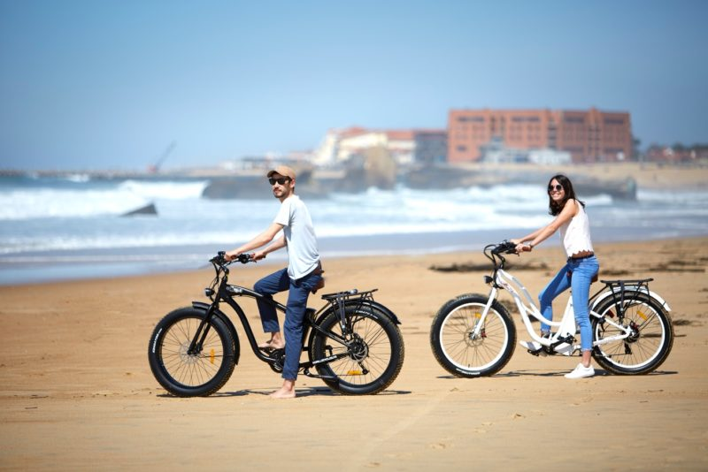 Comment choisir la taille de son vélo électrique ? Gorille Cycles