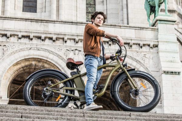 Qu'est-ce qu'un fat bike? Gorille Cycles