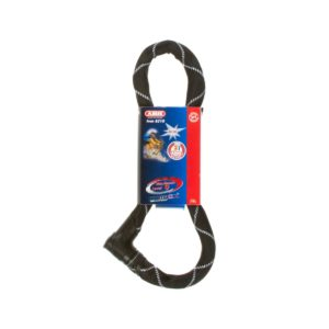 ABUS Iven Chain 8210 lock Gorille Cycles