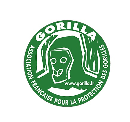 Save the Gorillas Gorille Cycles