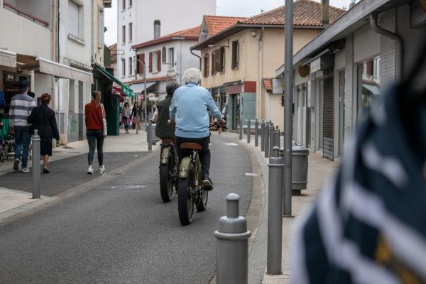 Les villes les mieux aménagées pour faire du vélo Gorille Cycles