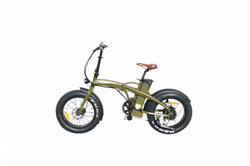 Baby Gorille : le meilleur vélo électrique Gorille Cycles