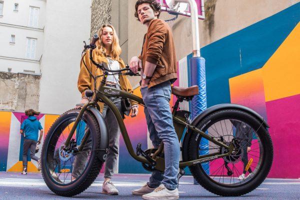 Comparatif des vélos électriques Gorille Cycles Gorille Cycles