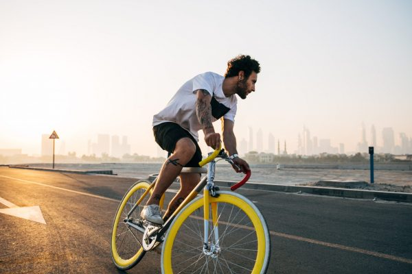 Pourquoi choisir un vélo pliant en ville? Gorille Cycles