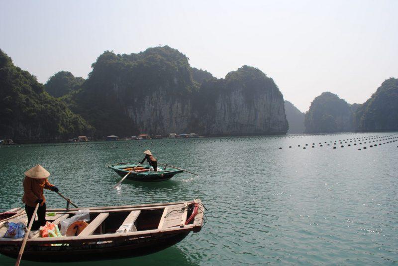 Tour du Monde : Top 5 des destinations en Asie Gorille Cycles
