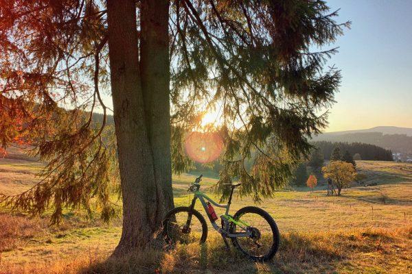 Comment transporter son bivouac à vélo électrique ? Gorille Cycles