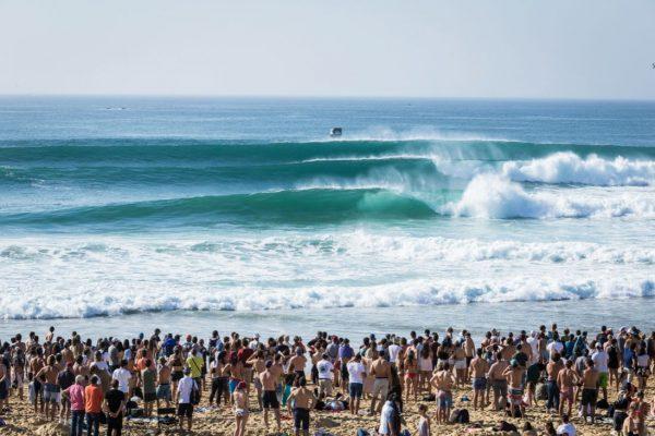SURF WSL : compétition 2021 Gorille Cycles