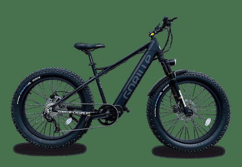 Gorille Athlète VTT 1000W Gorille Cycles