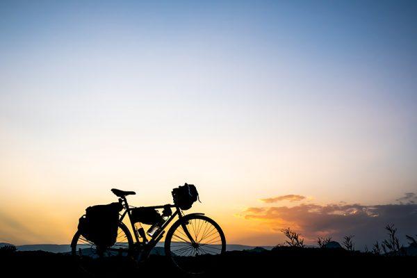 La check list des indispensables pour un road trip vélo Gorille Cycles