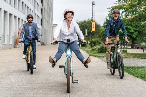 Landes – Comment bénéficier du bonus vélo pour l'achat d'un VAE ? Gorille Cycles