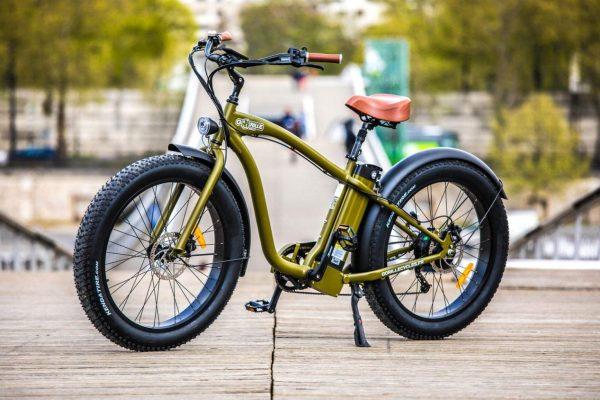 Le vélo électrique, star du déconfinement Gorille Cycles
