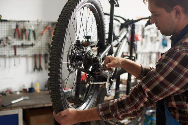 Réparer son vélo soi-même : ce qu'il faut savoir Gorille Cycles