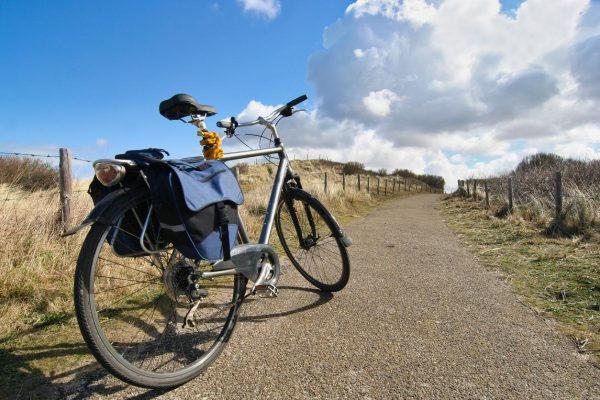 Quelle sacoche vélo choisir pour le voyage ? Gorille Cycles