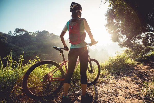 Voyager seul à vélo : nos conseils Gorille Cycles