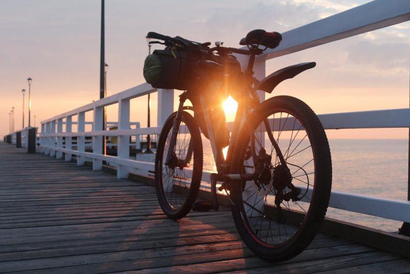 Voyager léger à vélo : à la découverte du bikepacking ! Gorille Cycles