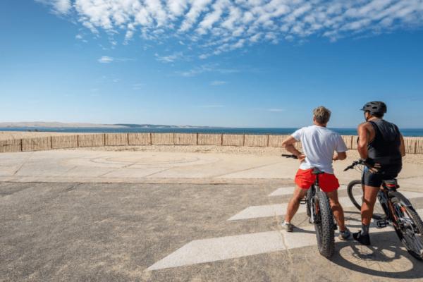 La Vélodyssée des Landes au Pays basque Gorille Cycles