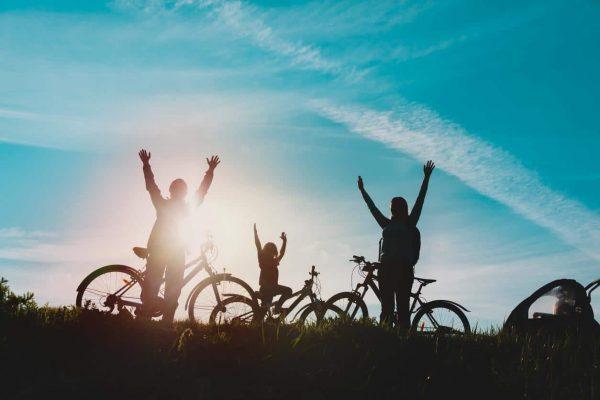 Voyager à vélo avec un enfant : 4 conseils Gorille Cycles